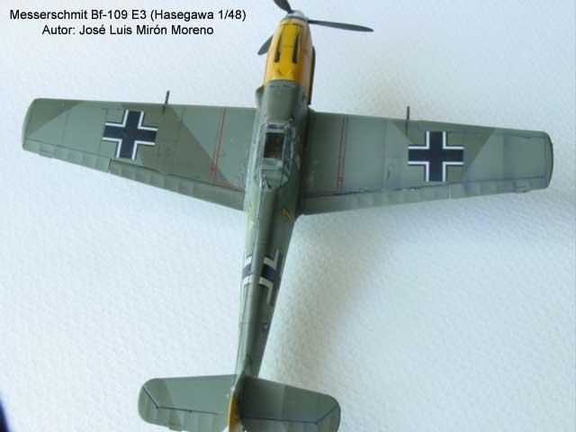 Bf-109 5