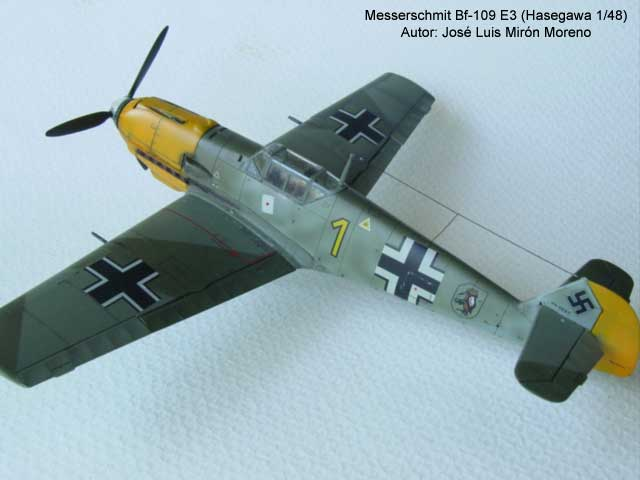 Bf-109 7