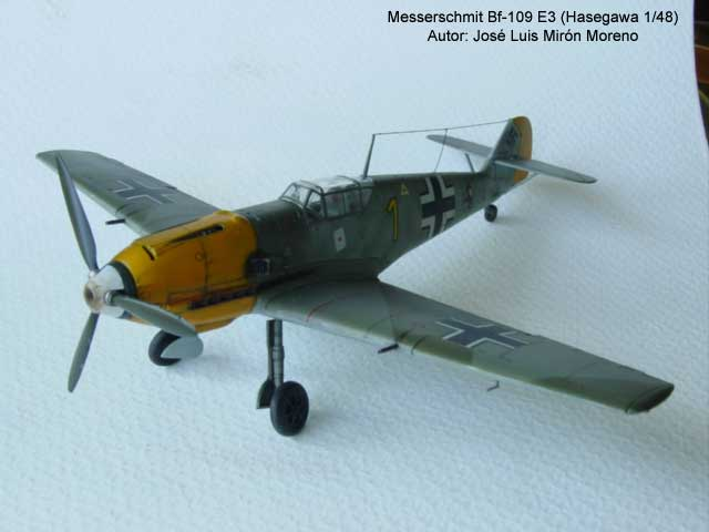 Bf-109 8