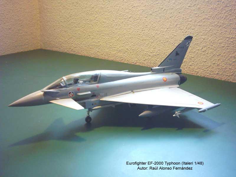 Eurofighter 4