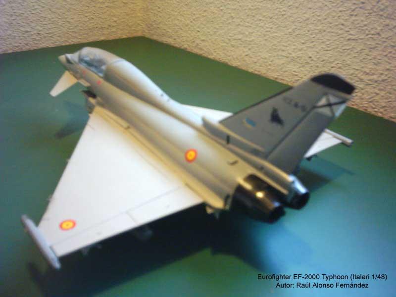 Eurofighter 6
