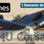Vought F-4U Corsair (Hasegawa 1/48)