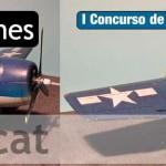 F-6F Hellcat (Italeri 1/72)