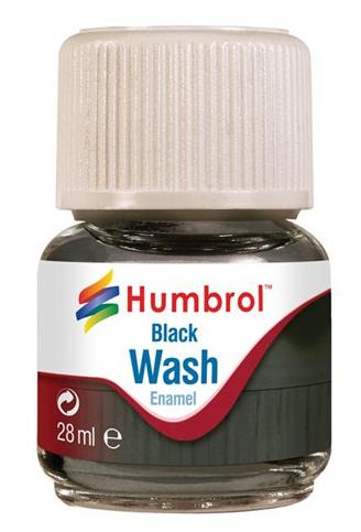 Esmalte Humbrol Wash