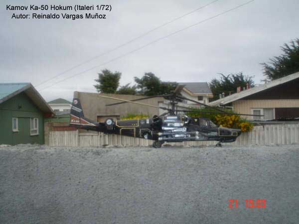 Ka-50 Hokum 2