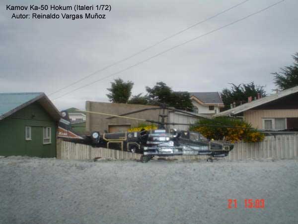 Ka-50 Hokum 3