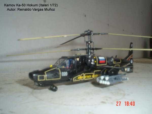 Ka-50 Hokum 1