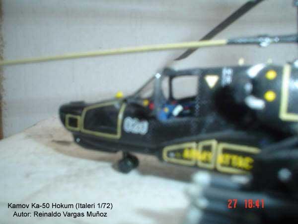 Ka-50 Hokum 4