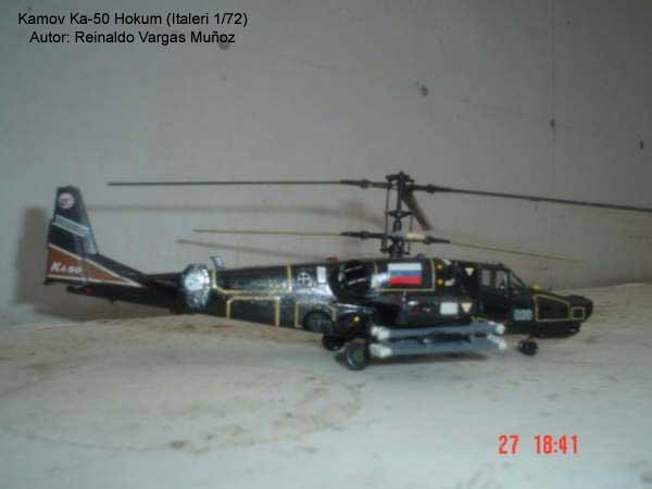 Ka-50 Hokum 5