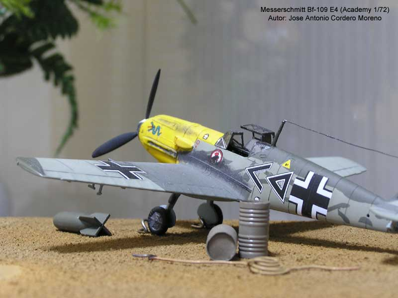 Bf-109 01