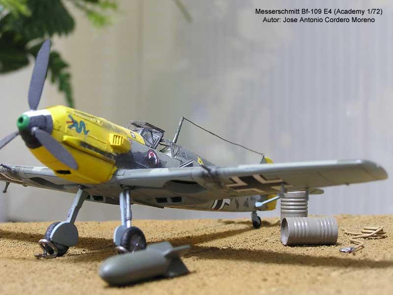 Bf-109 02
