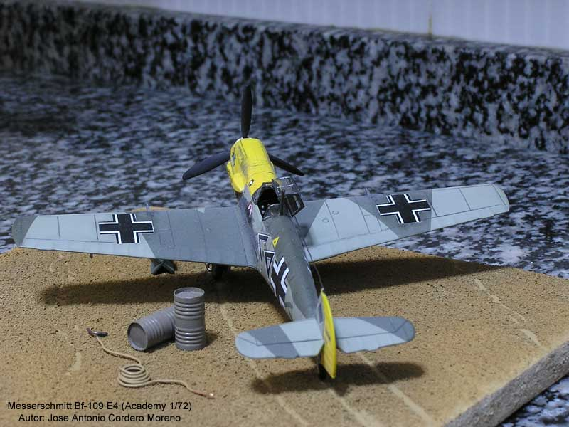 Bf-109 04