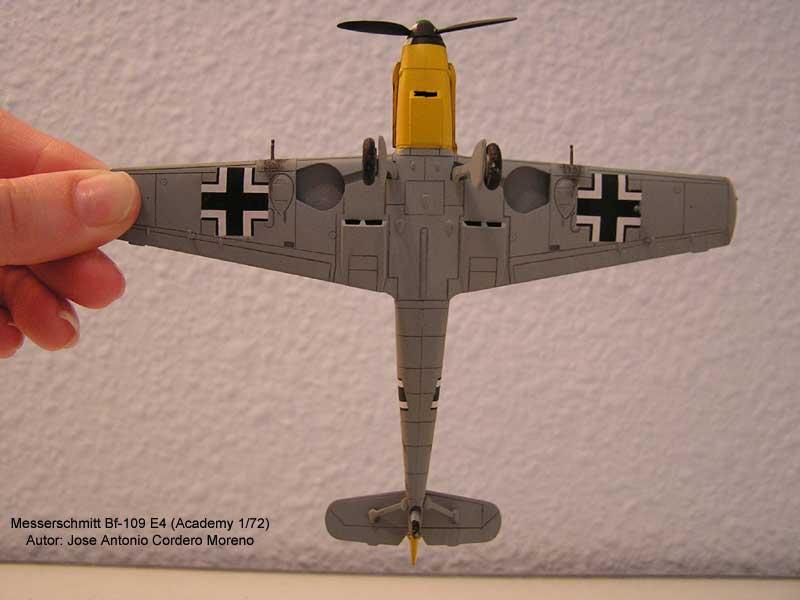 Bf-109 05