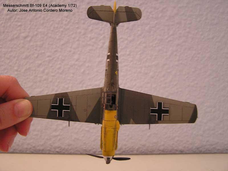 Bf-109 06