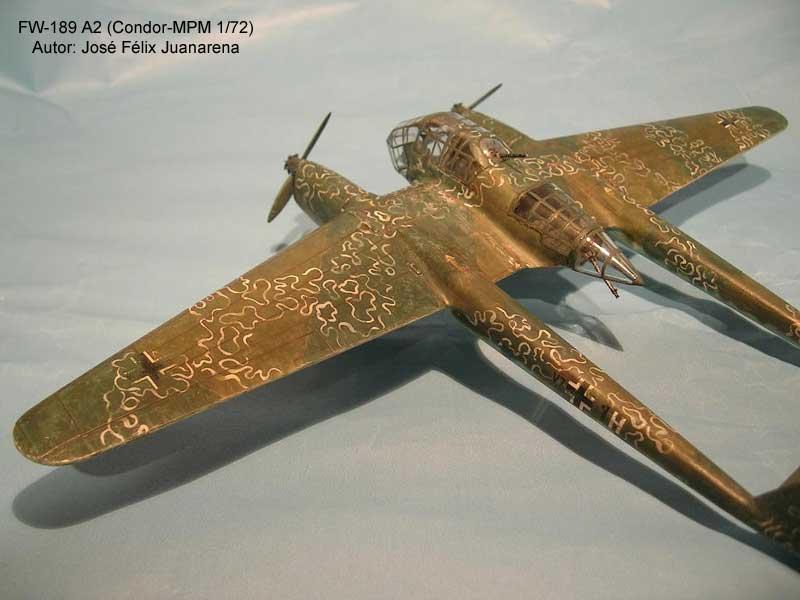 FW-189 2