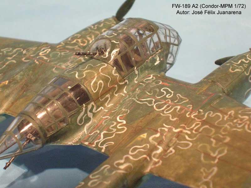 FW-189 3