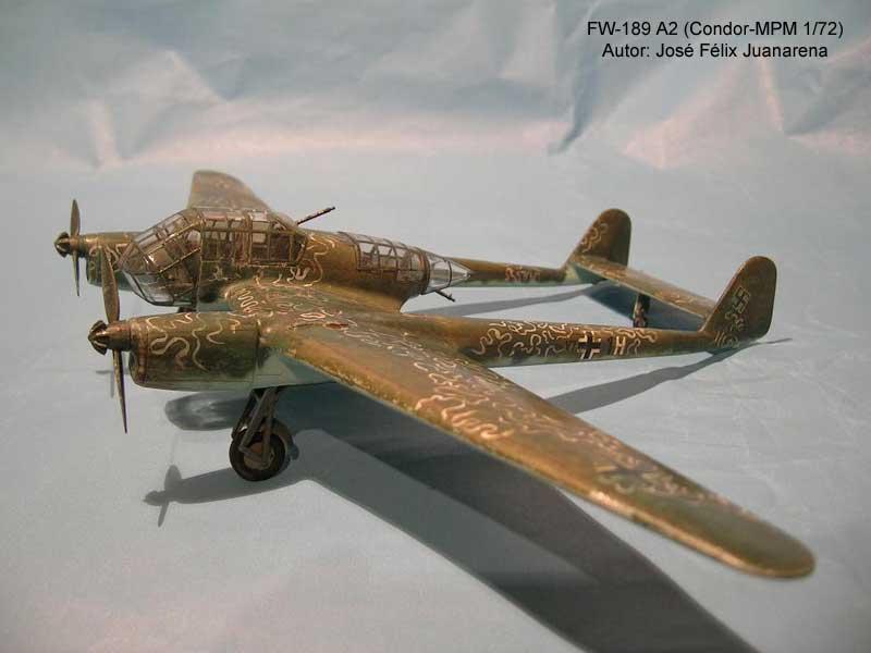 FW-189 5