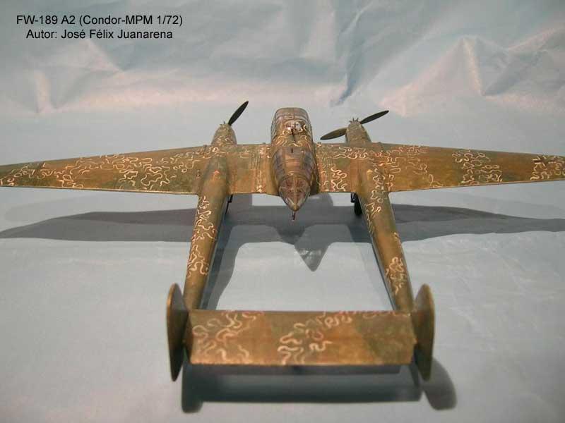 FW-189 6