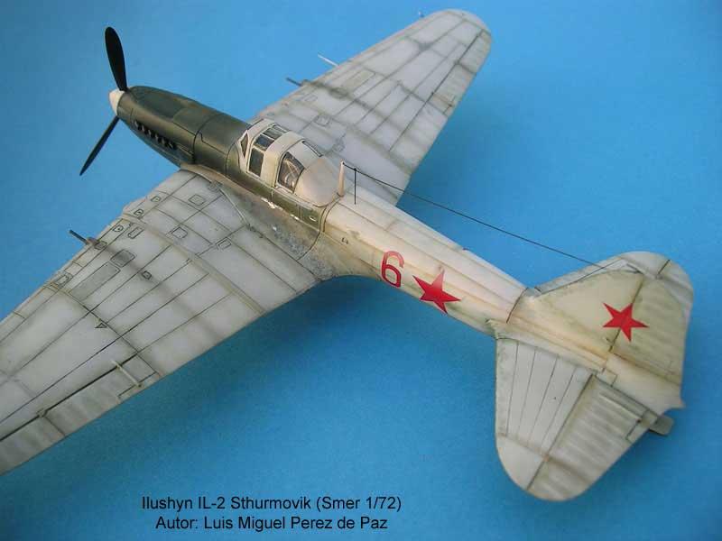 Maqueta-Sturmovik-2