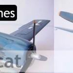 F6F-3 Hellcat (Hasegawa 1/32)
