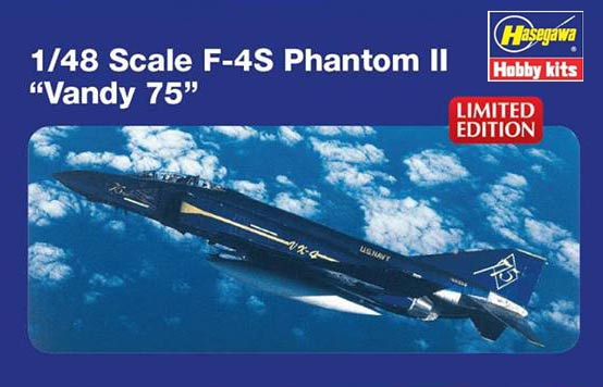 F-4S Hasegawa Special Edition