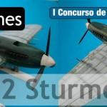 Ilushyn IL-2 Sturmovik (Smer 1/72)
