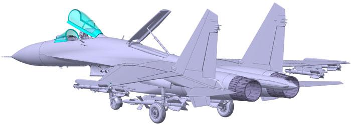 maqueta-su-27-3D-1