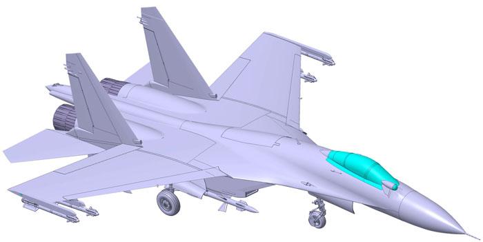 maqueta-su-27-3D-4