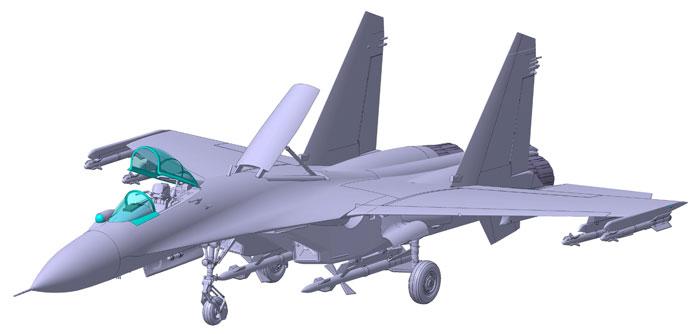 maqueta-su-27-3D-5