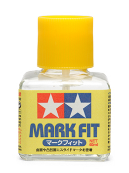 Tamiya Mark Fit