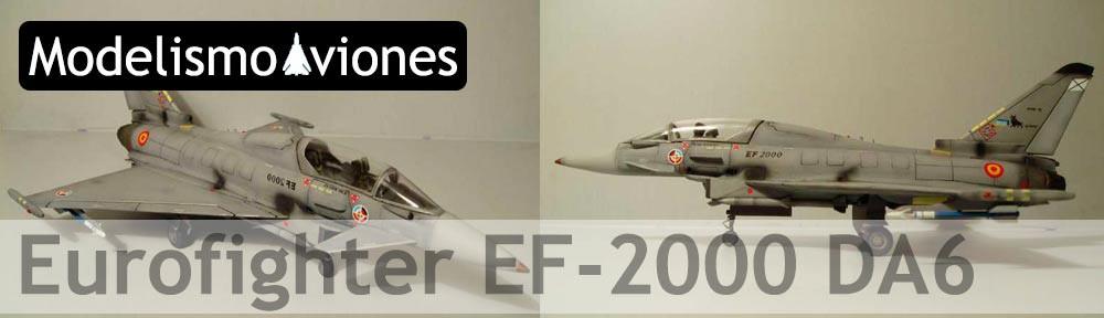 italeri eurofighter