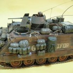Tamiya M113 1