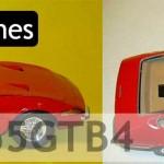 Ferrari 365GTB4 Daytona (Revell 1/24)
