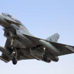 Nueva versión de Eurofighter B de Italeri