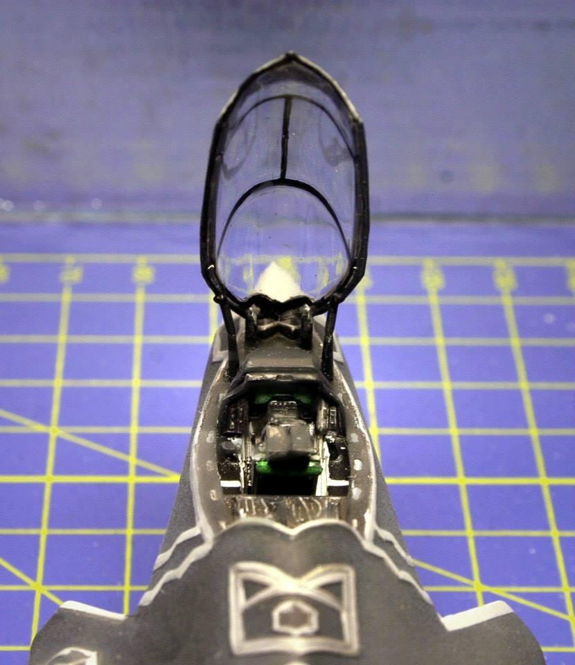 Italeri F-35 4