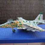 Maqueta Su-25 k 01