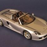 Tamiya Porsche carrera GT 01