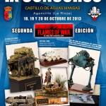 IX Concurso-Exposición de modelismo en Agoncillo