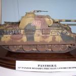 tamiya panther g 01
