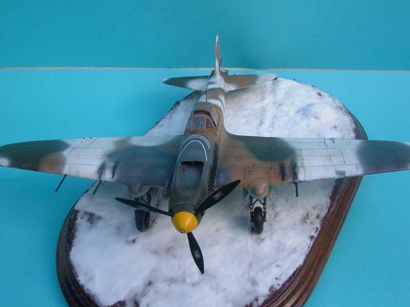 accurate il-2 sturmovik 07