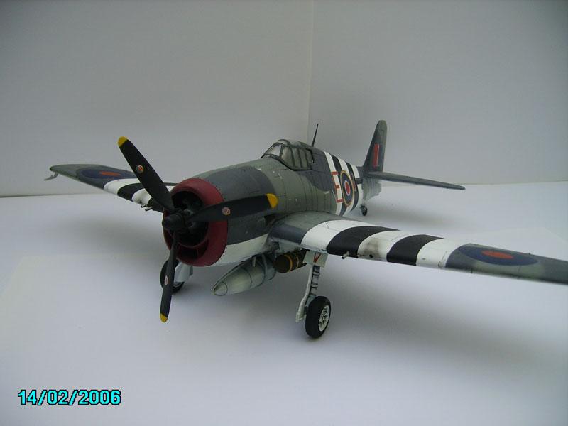 airfix F6F hellcat 01