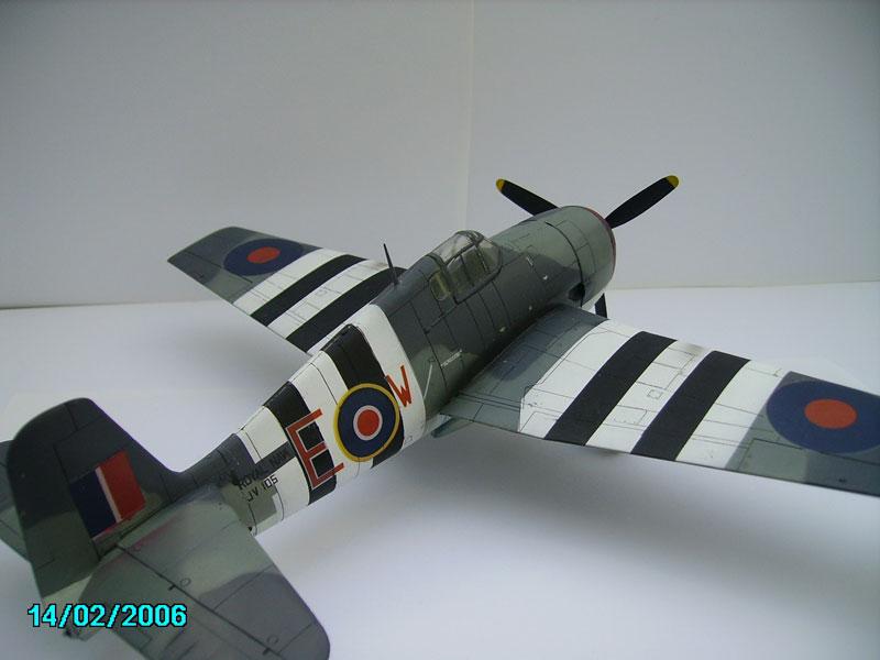 airfix F6F hellcat 03