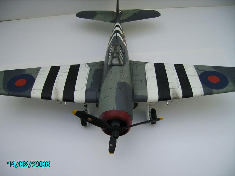 airfix F6F hellcat 05