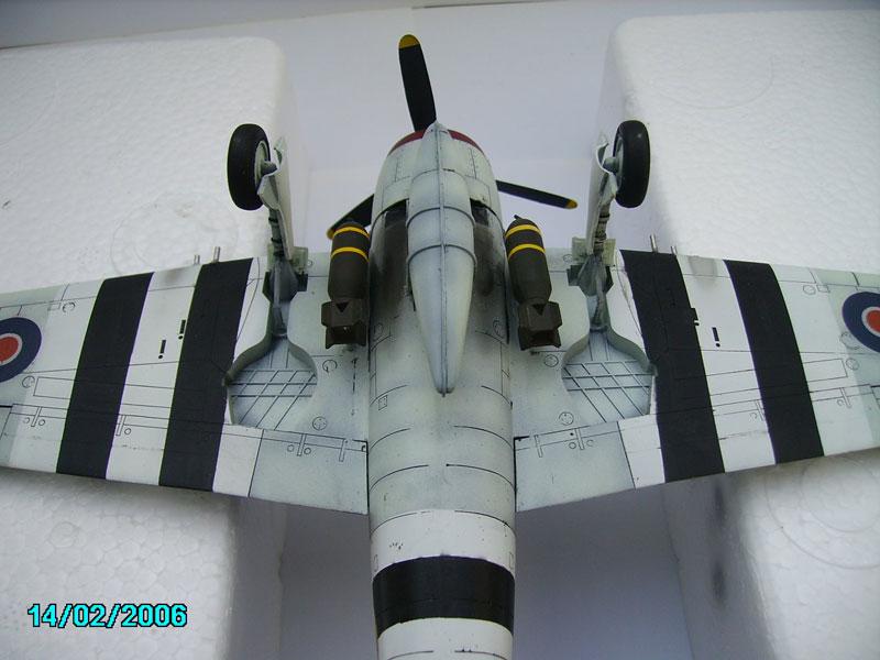 airfix F6F hellcat 06