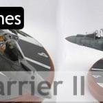 AV-8B+ Harrier II Armada Española (Hasegawa 1/48)