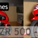 Yamaha YZR 500 – 2001 (Factory 1/24)