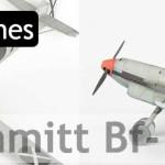 Messerschmitt Bf-109 D (Hobbycraft 1/48)