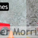 Mini Cooper Morris (Tamiya 1/24)