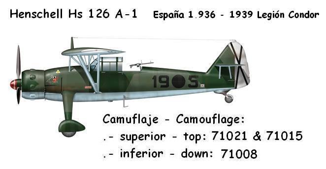 Hs126 A1Legion Condor
