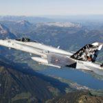 Nuevo F-18 Tiger Meet de Italeri